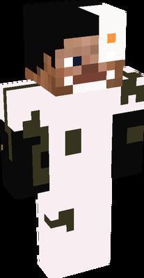glados you monster | Minecraft Skins | Tynker