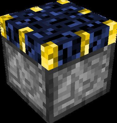Obsidian And Golden Pi   Minecraft Blocks   Tynker