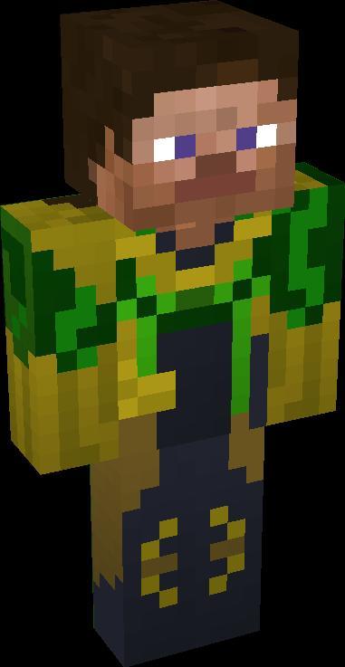 minecraft skins loki girl