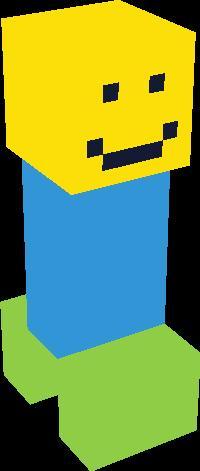 Roblox Noob Creeper Minecraft Mobs Tynker