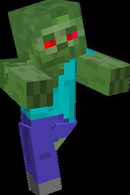 Zombie Warrior | Minecraft Mobs | Tynker