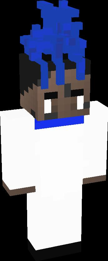 New xxxtentacion | Minecraft Mobs | Tynker