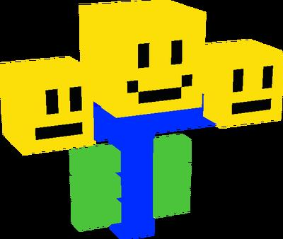 Roblox OOF Boss | Minecraft Mobs | Tynker