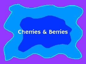 Cherries & Berries