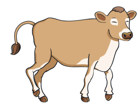 cow - BrownCow_9