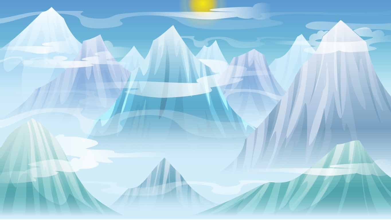 background scene - background1