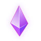 Power Up 1 - gem_purple_01