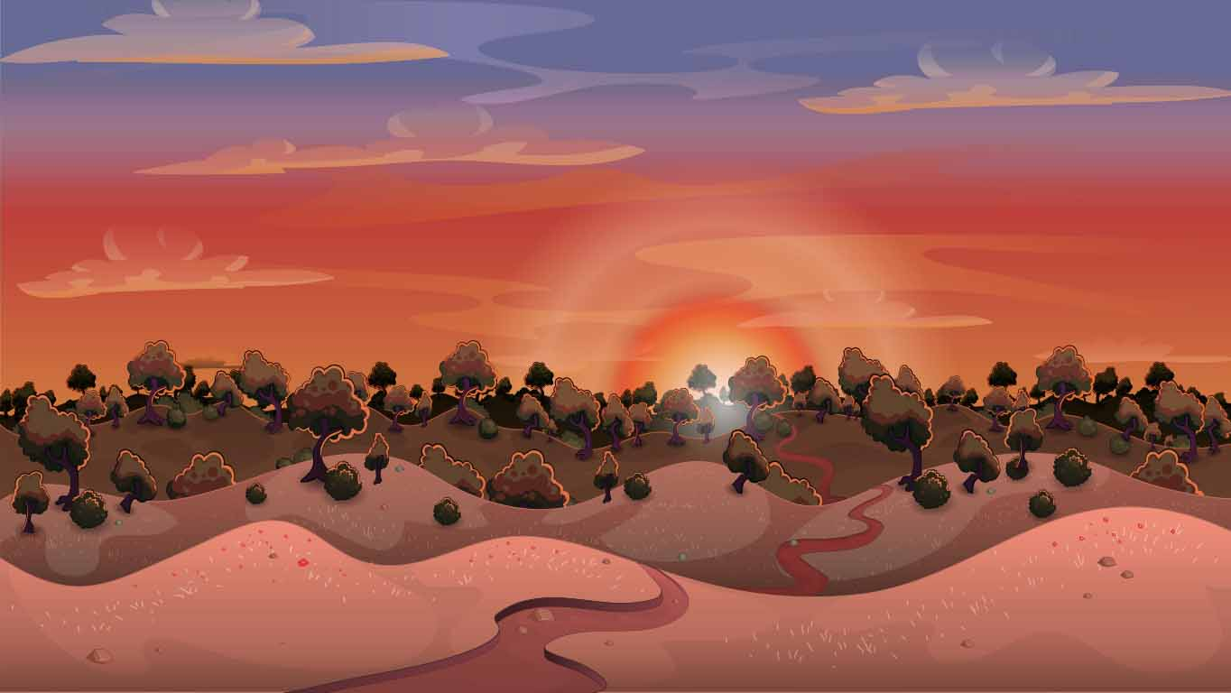 background scene - background3