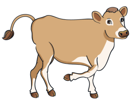 cow - BrownCow_0
