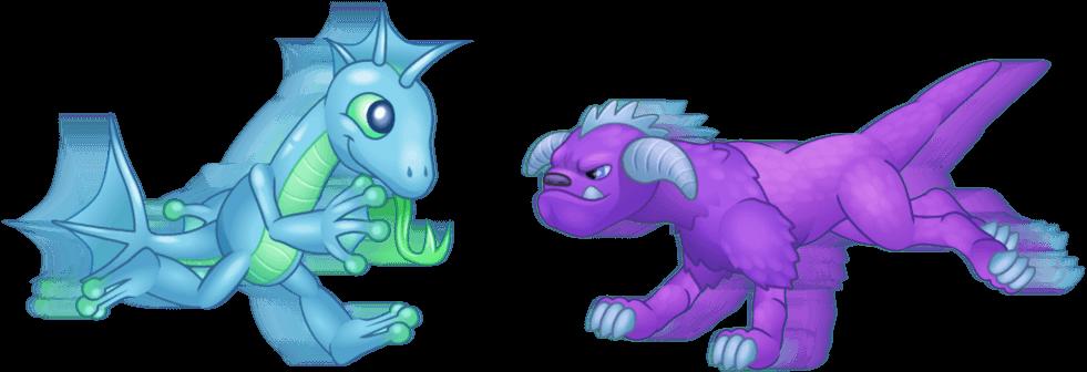 code monsters