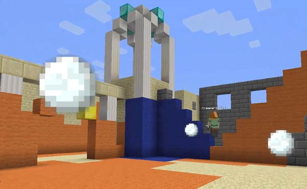 Minecraft Games Tynker - Minecraft defence spiele