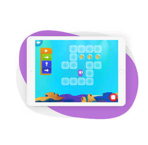 Tynker Junior App