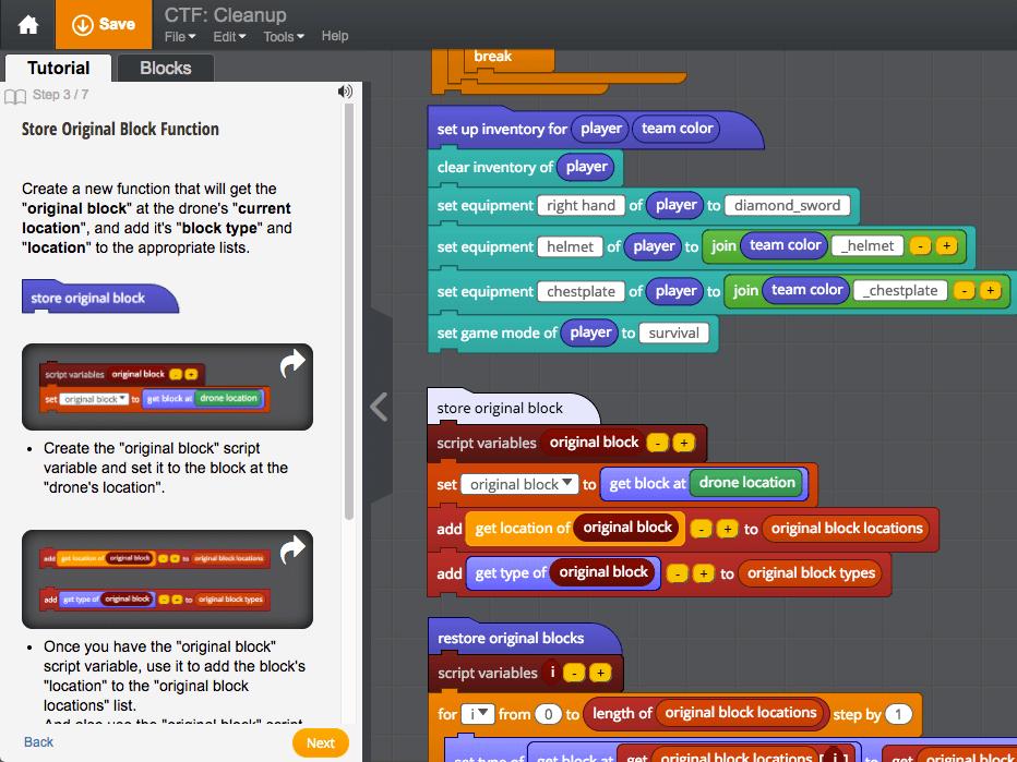 Game Design I | Coding for Kids | Tynker