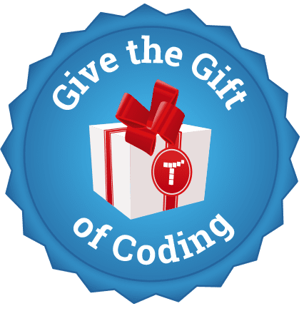 Give the Gift of Coding