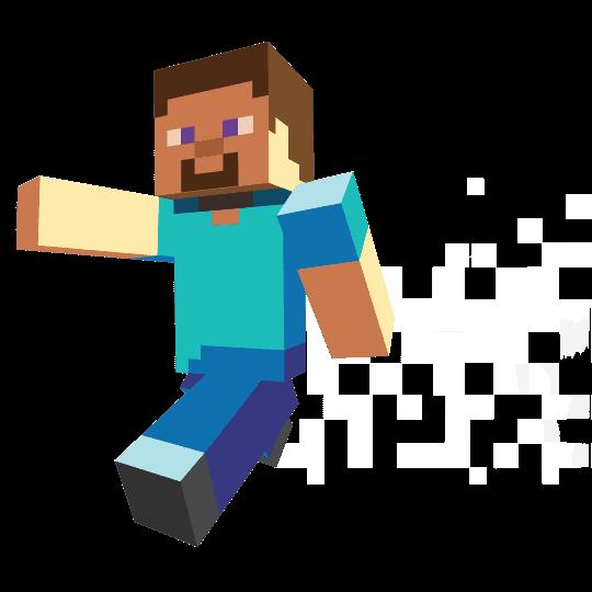 Black Cat | Minecraft Mobs | Tynker