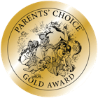 Gold Award, Parent's Choice