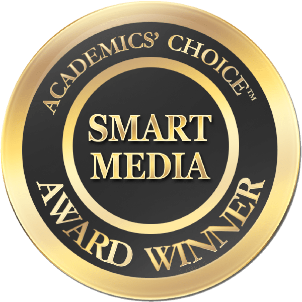 Academics' Choice, Smart Media Award Winner