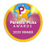 Parents' Picks Awards 2020 Winner