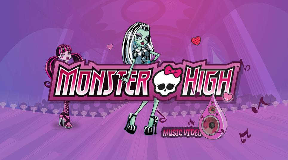 Monster High: Music Video | Hour of Code | Tynker
