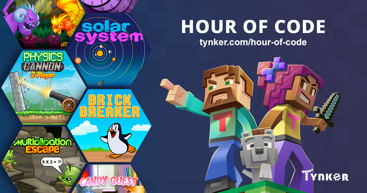 Dragon Blast | Hour of Code | Tynker