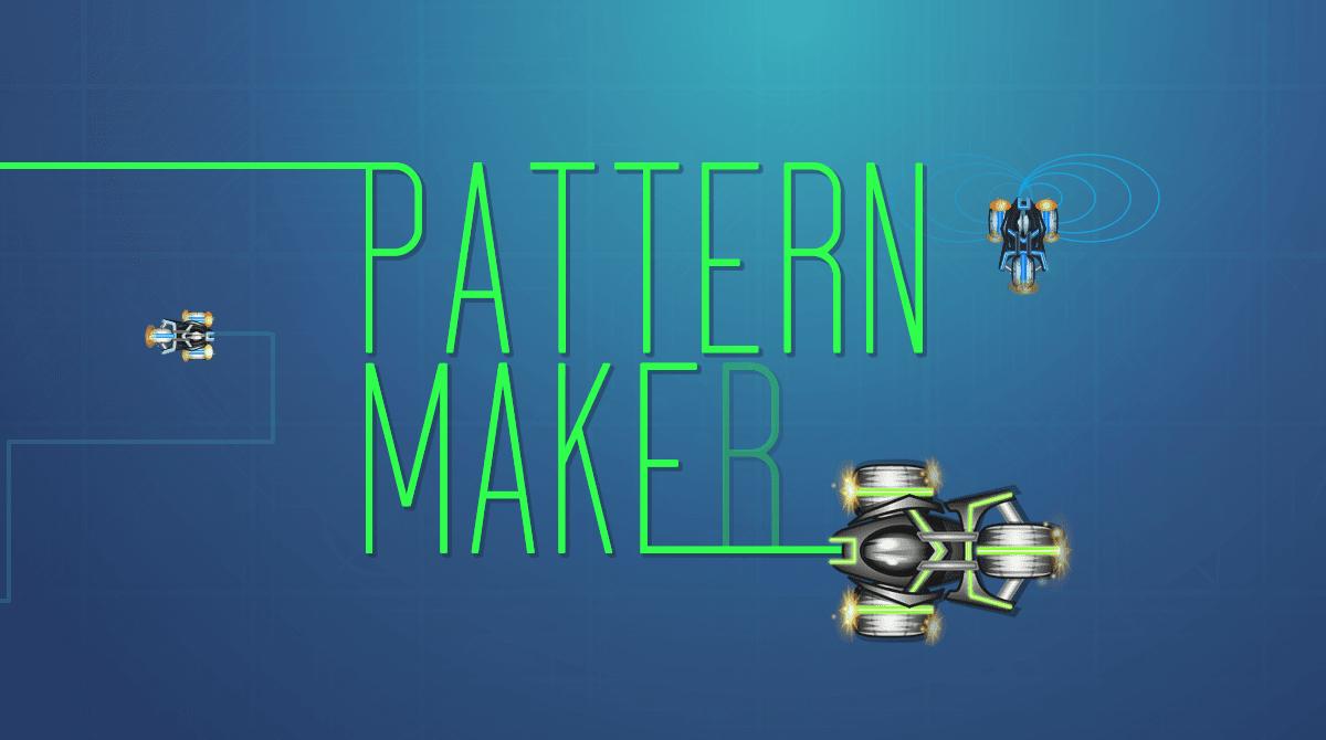 Pattern Maker | Hour of Code | Tynker