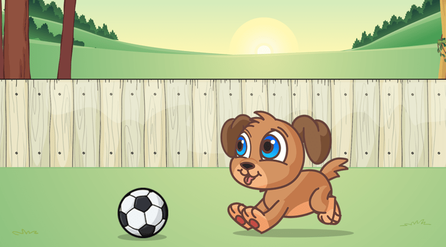 puppy adventure hour of code tynker