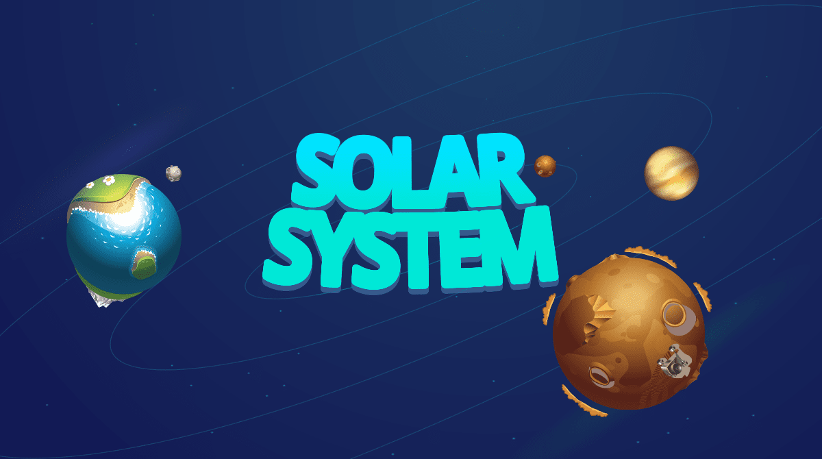 Stem Solar System Hour Of Code Tynker