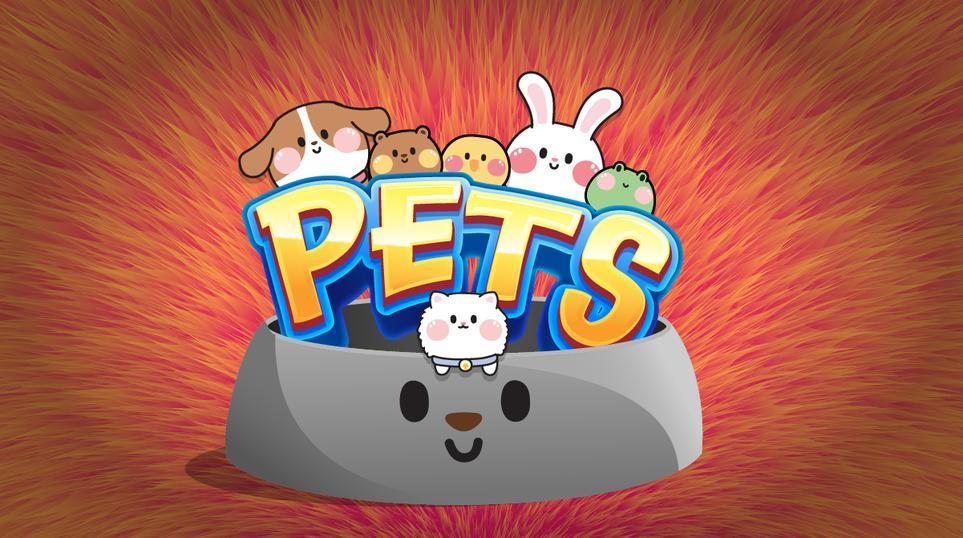 Pet Login Games
