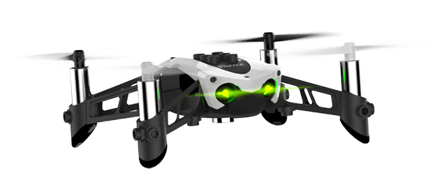Code This Drone | Parrot Drone Programming | Tynker