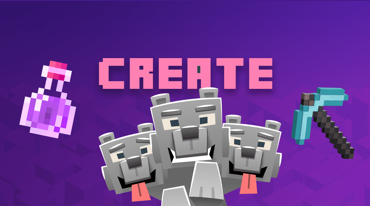 Create a Minecraft Resource