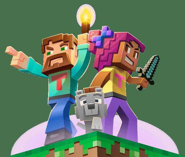 Minecraft Mobs Tynker