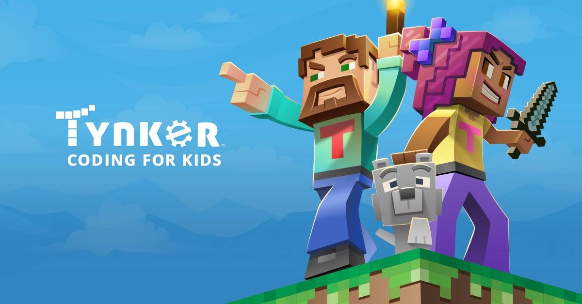 Minecraft Mobs | Tynker