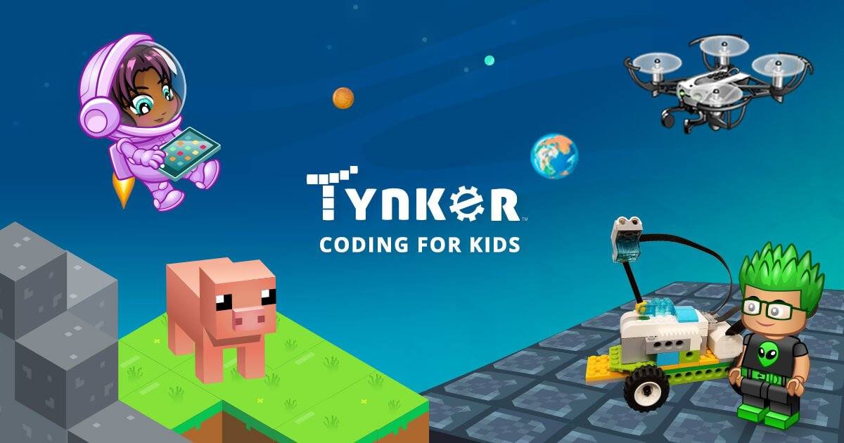 Image result for tynker coding