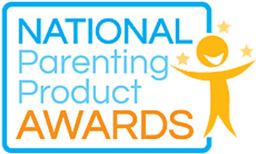 Winner of the National Parenting Products Award