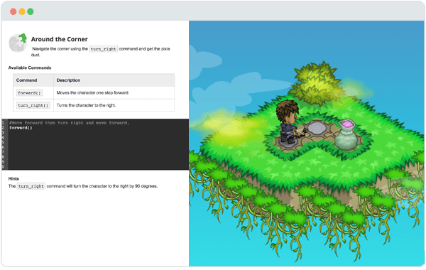 Child Kids Coding Languages >> Coding for Kids | Mod Minecraft | Tynker