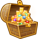 coin keeper - Treasure Chest