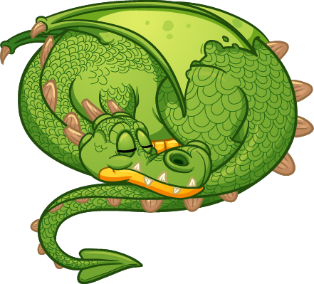 sleeping dragon - sleeping dragon1