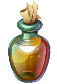 drawing61122 - Potion