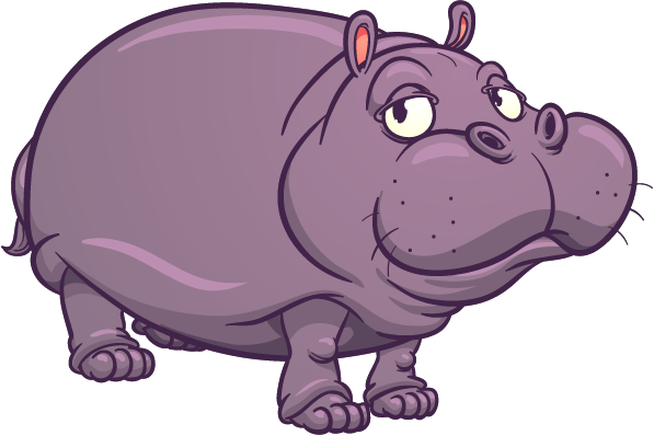 crocodile host - Hippo
