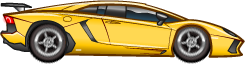 car - Ci:pr:Yellow Car 3