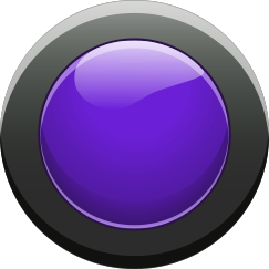 left - purple button on