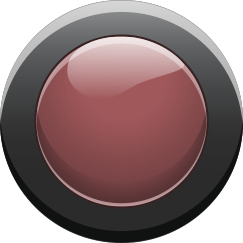 Attack Button - red button off