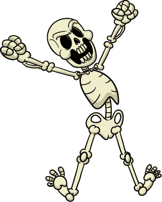 drawing1 - skeleton 2