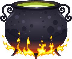 Cauldron - Cauldron