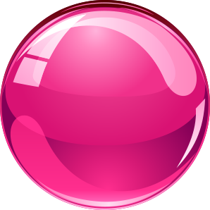teleport ball1 - purple ball