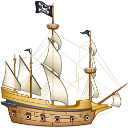 Pirate Ship - Pirate Ship