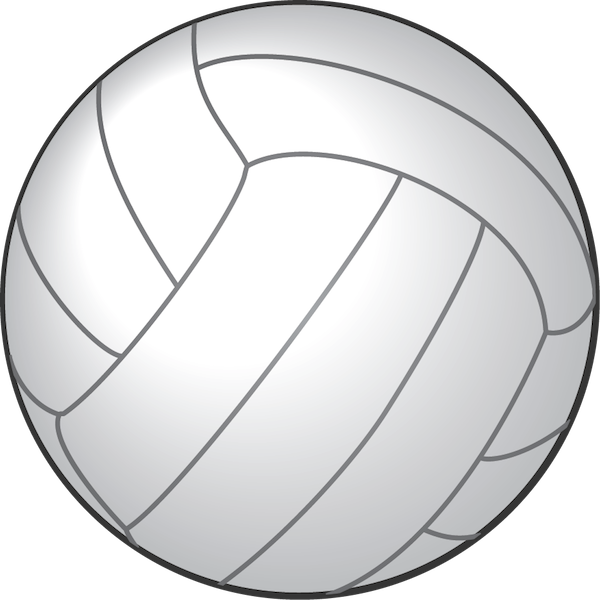Ball - volleyball
