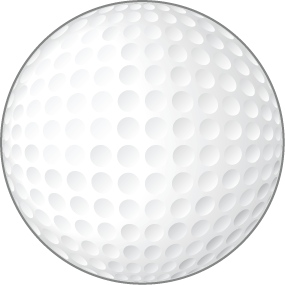 joystick - golf ball