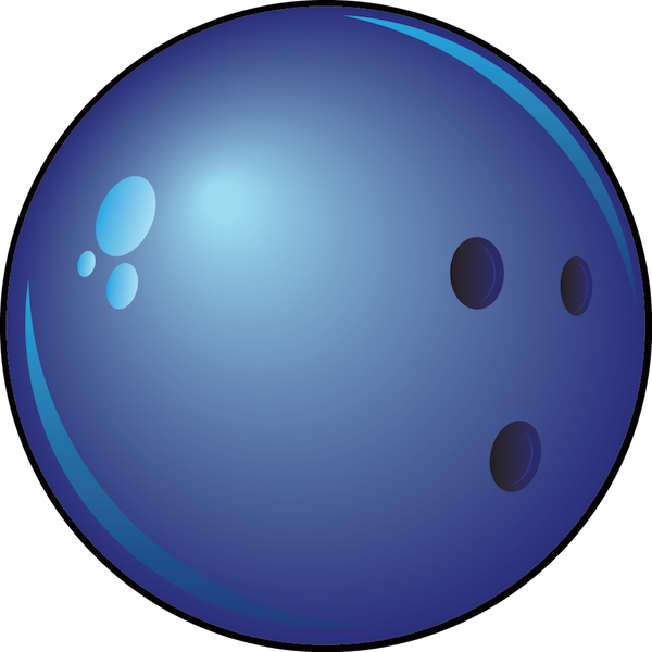 bowling ball - bowling ball