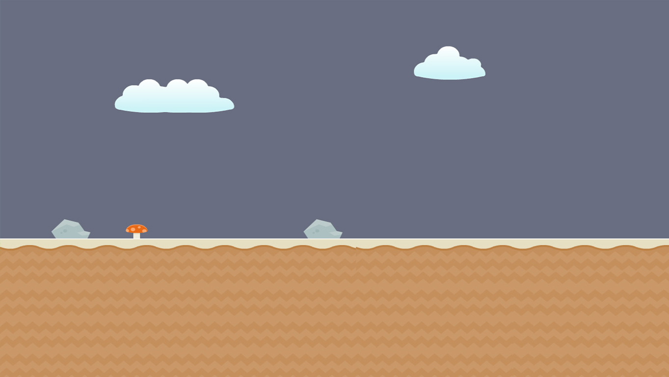 background scene - side scroller 2